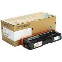 Ricoh SPC252dn Black High Yield Toner Cartridge