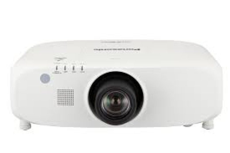 Image of Panasonic PT-EW730ZE Fixed Install Projector - 7,000 lms