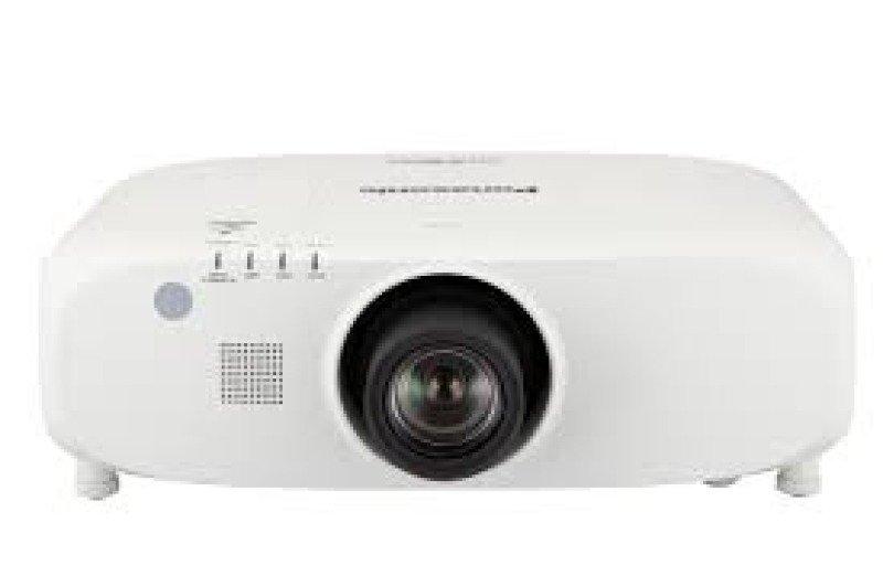 Panasonic PT-EW730ZE Fixed Install Projector - 7,000 lms