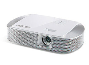 Acer C205 Dlp Wvga Projector - 150lm
