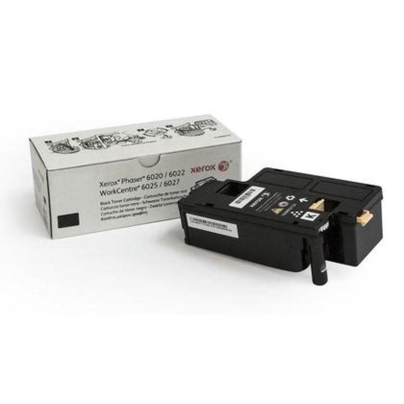 Xerox 106R02758 Yellow Toner Cartridge