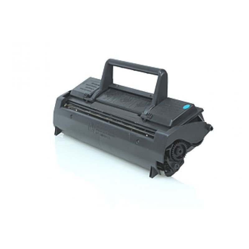 Lexmark Toner Cartridge - For Optra E