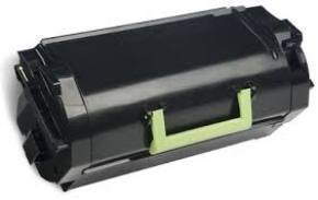 Lexmark 622HE High Yield Toner Cartridge
