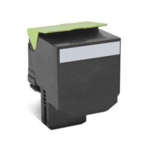 Lexmark 702XKE Black Extra High Yield Toner