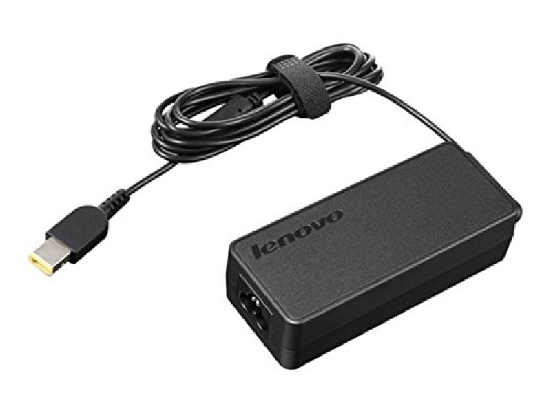 Lenovo ThinkCentre Tiny 65W AC Adapter (slim tip)