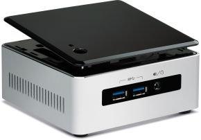 Intel Nuc Kit NUC5i5MYHE Core i5 5300U Barebone