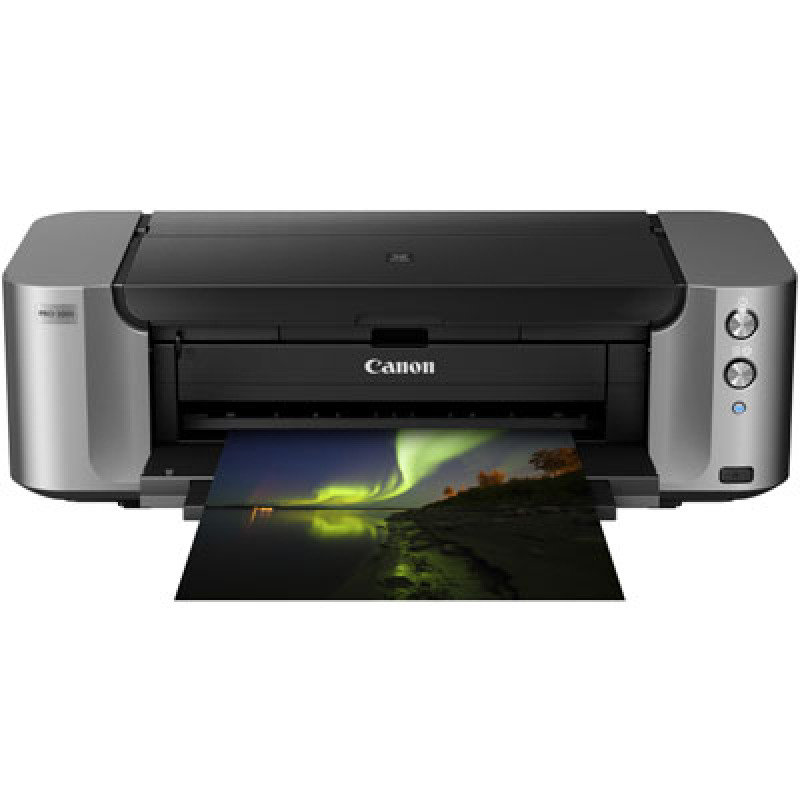 Canon PIXMA PRO-100S Inkjet Photo Printer