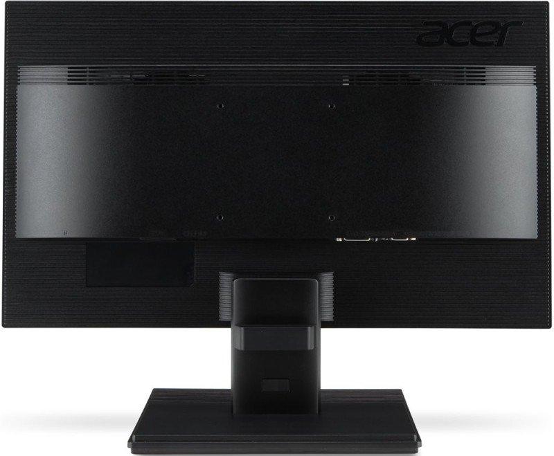 """Acer 24"""" V246HLbmd LED DVI Monitor with speakers"""