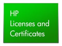 HPE RF Manager for VMware 50 Sensor Electronic Licence