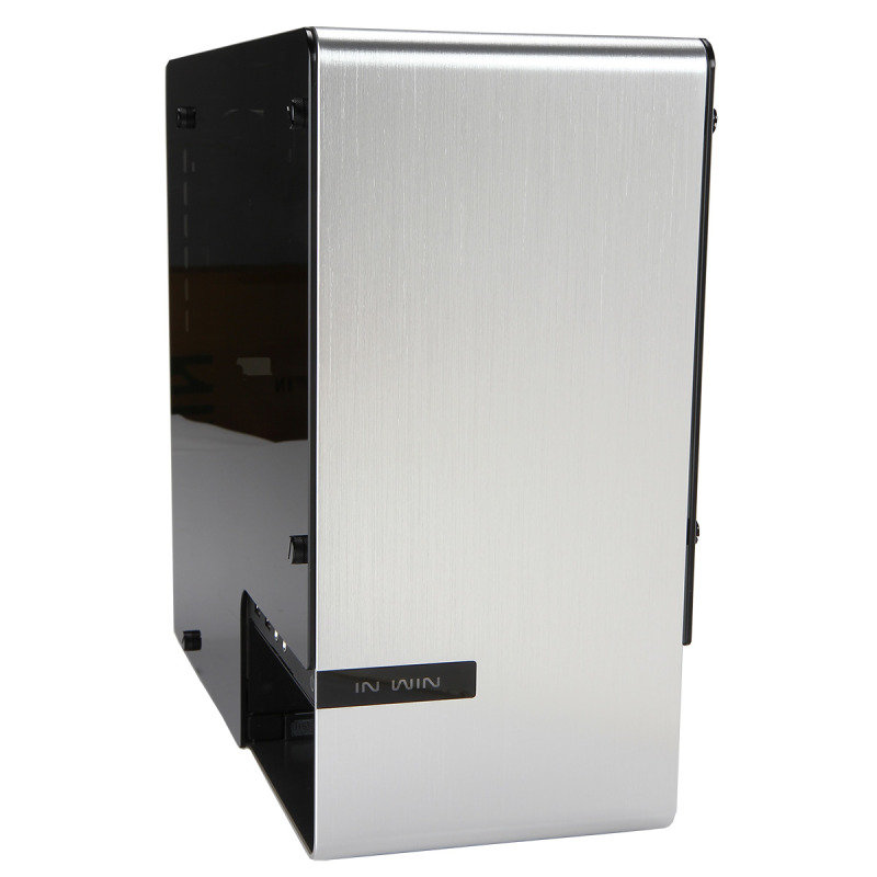 Image of InWin 901 Mini-ITX One piece Aluminium Computer Case
