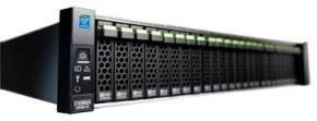 Fujitsu Eternus DX60 S3 2.5 inch disk, single controller system 1 x 2 port 6Gb SAS interface Diskless Storage System