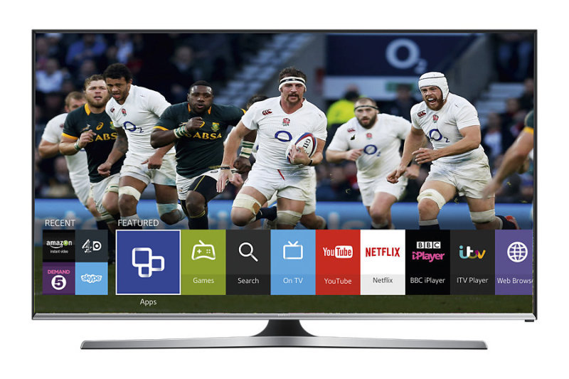 "Image of Samsung UE32J5500 32"" Smart Full HD LED TV"
