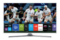 "Samsung UE48J5510 48"" Full HD LED TV Smart White"