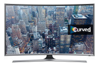 "Samsung UE40J6300 40"" Full HD Curved Smart LED TV"