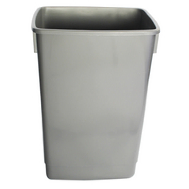 ADDIS RECYCLING BIN KIT BASES MET PK3