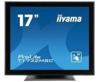 "Iiyama T1732MSC-B1X 17"" Touch Monitor"