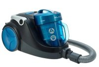 Hoover Blaze Black & Blue Bagless Pet Vacuum Cleaner