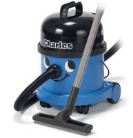 Numatic Charles Vacuum Cleaner