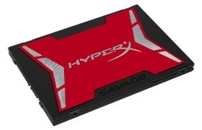 HyperX Savage 480GB 2.5inch SSD