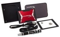 HyperX Savage 120GB 2.5inch SSD Bundle Upgrade Kit