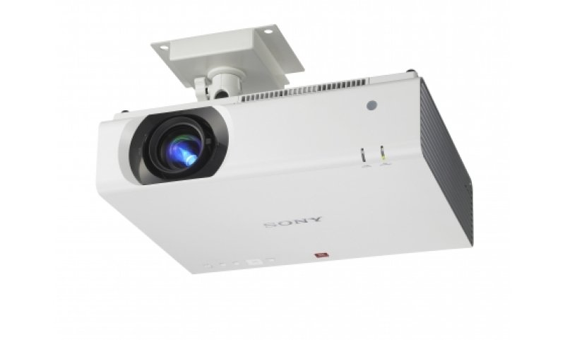 Sony Vpl Cw276 LCD Projector - 5100 Lms