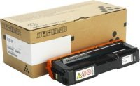 Ricoh 407533 Magenta Toner Cartridge