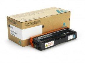 Ricoh 407532 Cyan Toner Cartridge
