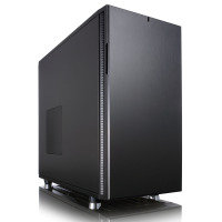 Fractal Design Define R5 Black Pearl Computer Case
