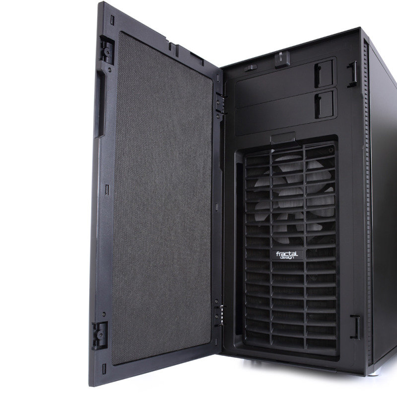 Fractal Design Define R5 Black Pearl Computer Case