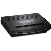 Trendnet N300 Wireless ADSL 2+ Modem Router