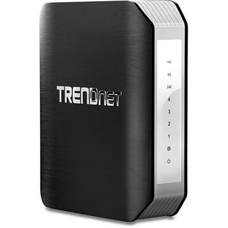 Trendnet AC1900 Dual Band Wireless Router