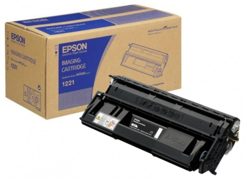 Epson AL-M7000n Black Toner Cartridge