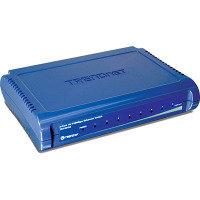 Trendnet TE100-S8 8-Port 10/100Mbps Switch
