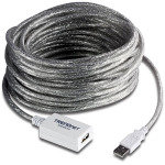 Trendnet TU2-EX12 12-Meter USB 2.0 Extension Cable