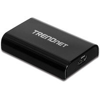 Trendnet U3-HDMI  USB 3.0 to HD TV Adapter