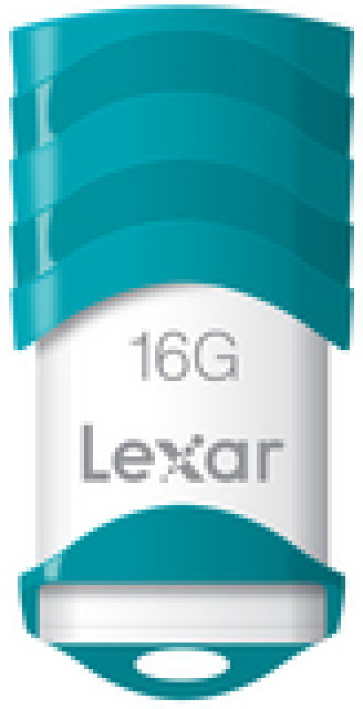 Lexar JumpDrive V30 16GB USB Flash Drive