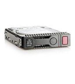 HPE 500GB 6G SATA 7.2K rpm LFF 3.5'' SC Midline Hot-Swap Hard Drive