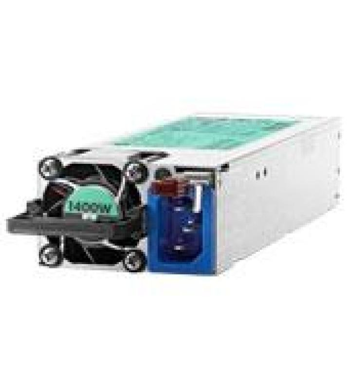 HPE 1400W Flex Slot Platinum Plus Hot Plug Power Supply Kit