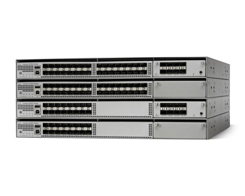 Cisco Catalyst 4500-X Switch