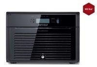 Buffalo Terastation 4800 48TB (8 x 6TB WD Red) 8 Bay NAS