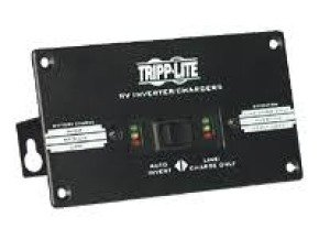 Remote Control Module for Tripp Lite PowerVerter Inverters and Inverter/Chargers