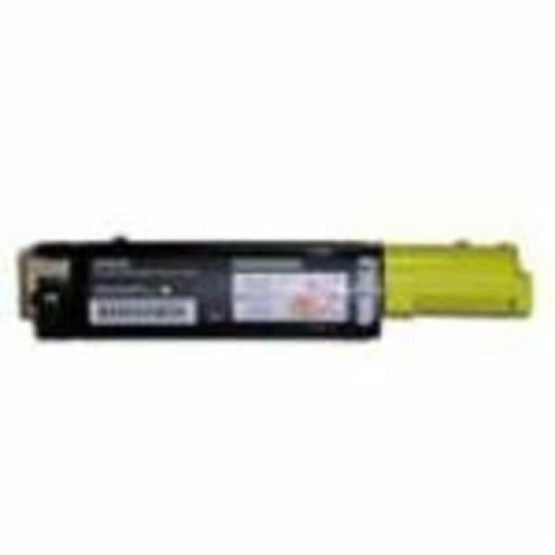 Epson CX21N Yellow Laser Toner Cartridge 5000 Pages