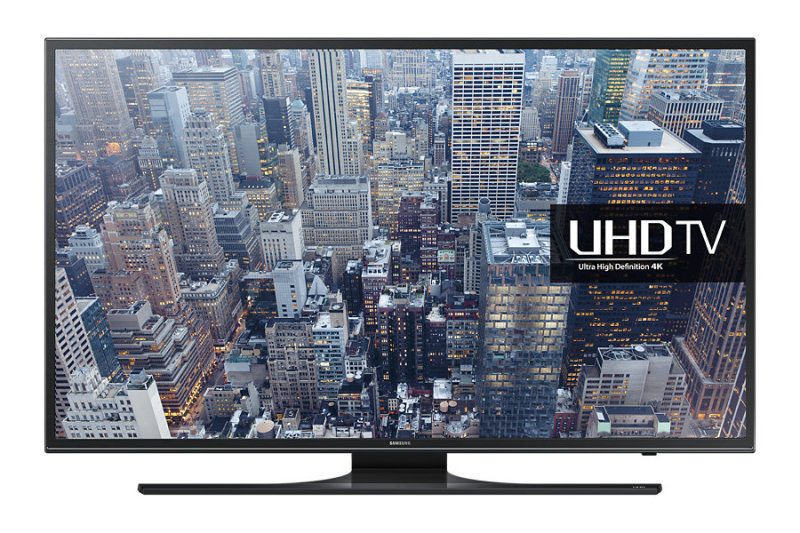 "Image of Samsung UE55JU6400 55"" UHD 4K LED Smart TV"