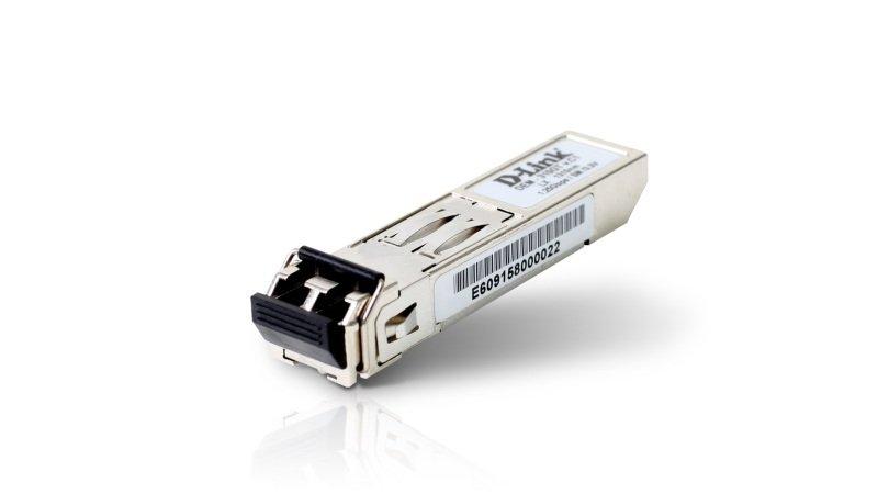 D-link DEM-310GT - 1-port Mini-gbic Lx Single-mode Fiber Transceiver