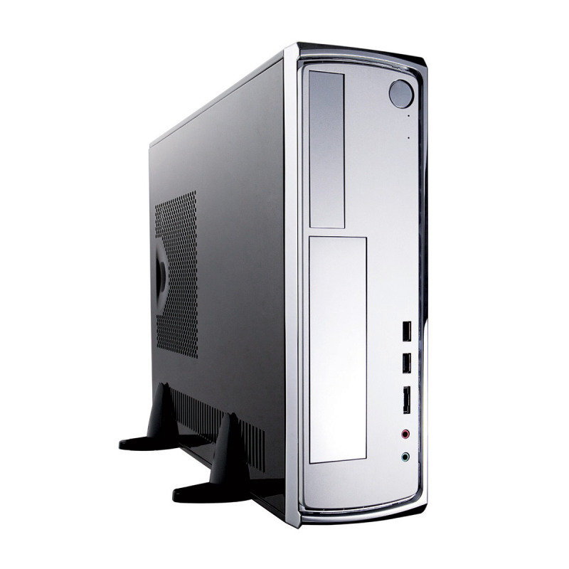 Antec Minuet 350 Slim Micro ATX Case - With 350W PSU