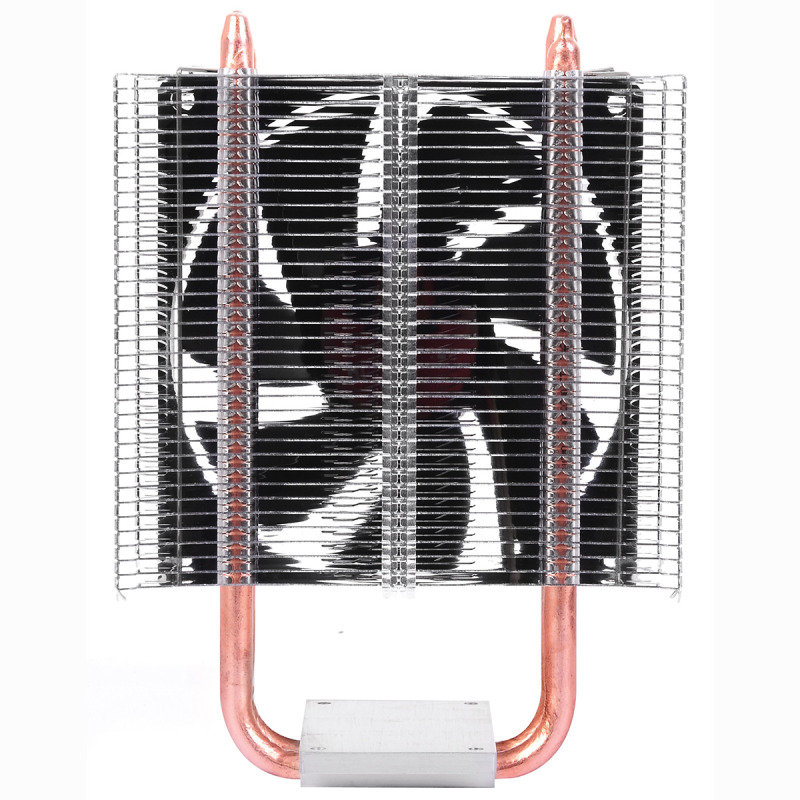 Thermaltake Contac 16 Intel/AMD CPU Cooler 92mm PWM Fan 100W
