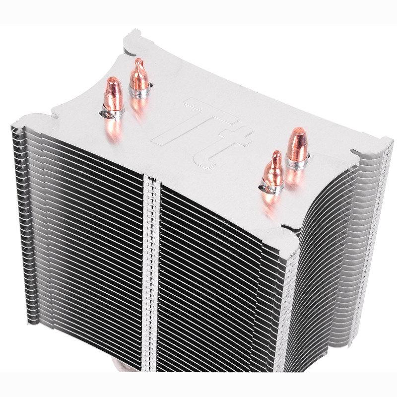 Thermaltake Contac 16 Intel/AMD CPU Cooler 92mm PWM Fan 100W