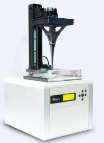 XYZ Printing Nobel 1.0 3D Printer