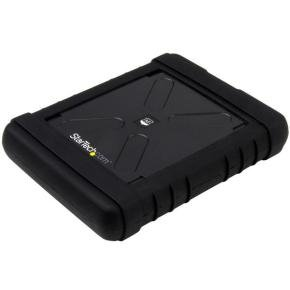 2.5in Sata Hdd & Ssd Enclosure - Water Resistant Ip54 Usb 3.0