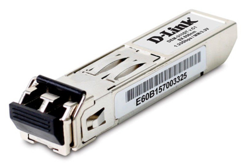 D-Link DEM-311GT - Mini-GBIC SX Multi-mode Fiber Transceiver